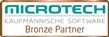 Microtech Bronze Partner 2018
