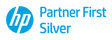 Silver Partner First Insignia reverse 112x40